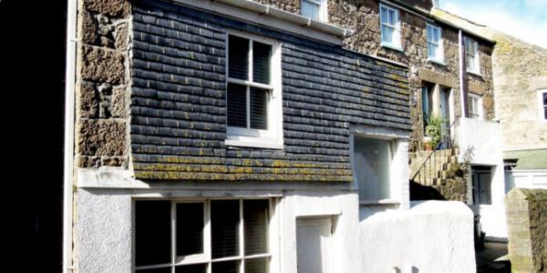pilchard-cottage