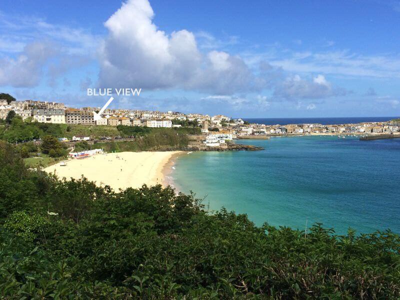 porthminster-beach-carrack-widden-st-ives-blue-view