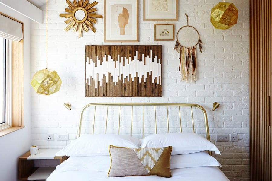 st-ives-accommodation-sands-studio