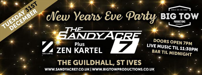 st-ives-guildhall-new-years-eve-party